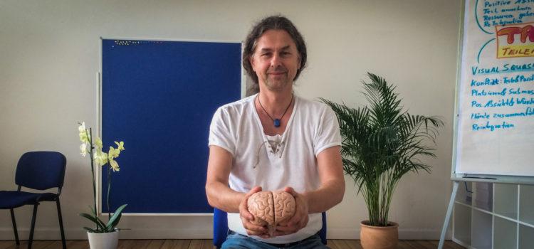 Der virtuose Gehirnversteher…