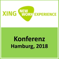 XING New Work Experience