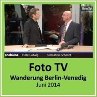 Video - Interview auf der Photokina 2014